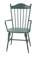 Westfield Metal Arm Chair Product Image