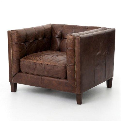 Abbott Club Chair-cigar