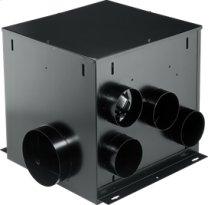 Multi-Port In-Line, Ventilator, 290 CFM