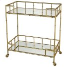 King Priam Bar Cart Product Image