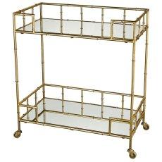 King Priam Bar Cart Product Image