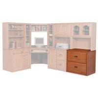 Classic Office Base Unit #4 Product Image