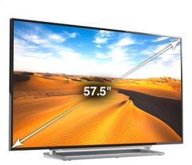 """58L5400U 58"""" Class 1080P LED Smart TV"""