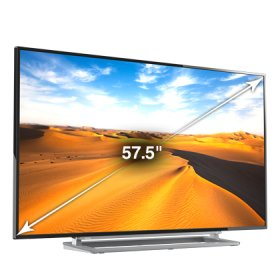 "58L5400U 58"" Class 1080P LED Smart TV"