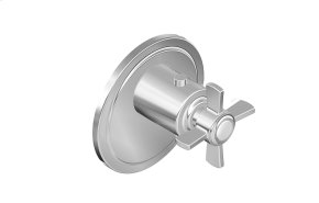 M-Series Thermostatic Valve Trim with Handle