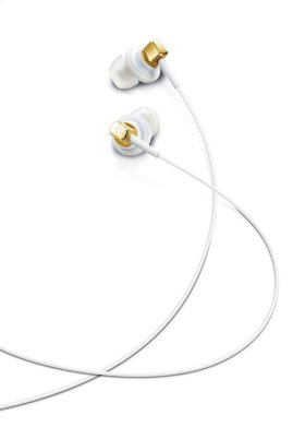EPH-50 White In-ear Headphones