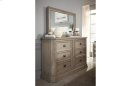 Manor House Landscape Mirror Product Image