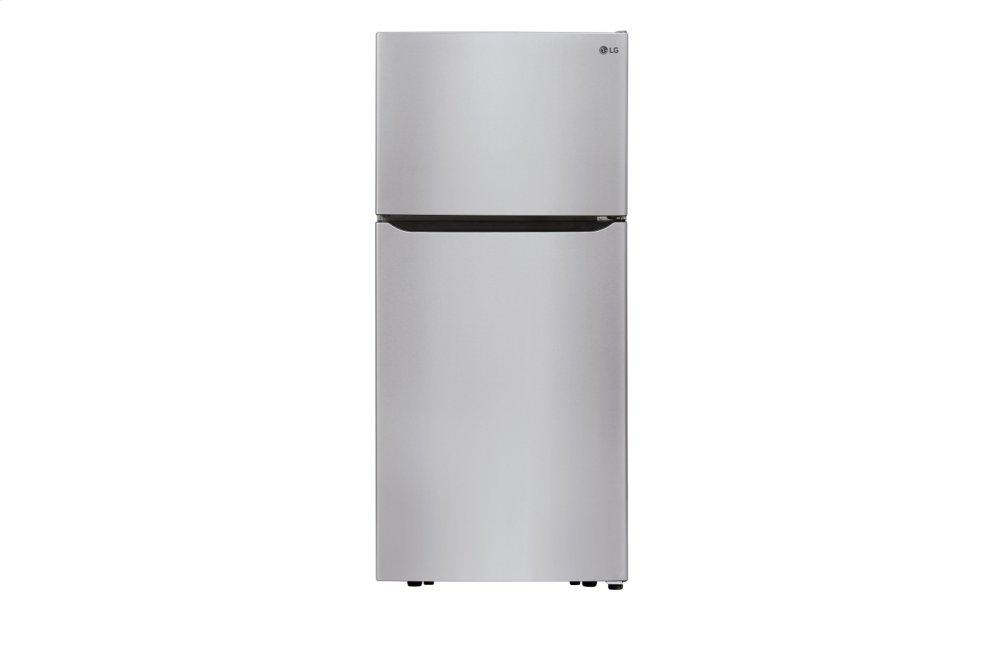 LG Appliances20 Cu. Ft. Top Freezer Refrigerator