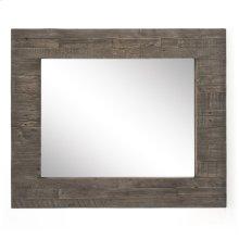 Caminito Large Rectangular Mirror