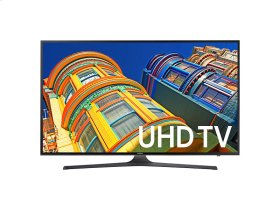 """43"""" Class KU630D 4K UHD TV"""