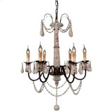 Amelie Chandelier Product Image