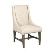 Lawson Host Chair
