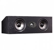 3-Way High Performance Center Channel Speaker