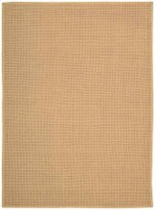 SHETLAND SHE01 SISAL RECTANGLE RUG 4' x 6'