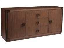 Tuco Entertainment Credenza