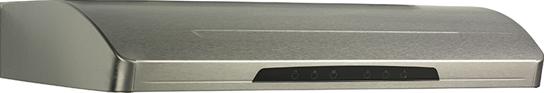 Stainless Steel Range Hood, External Blower Version