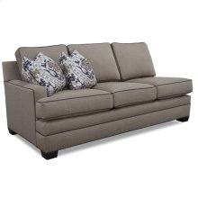 Left Arm Sofa