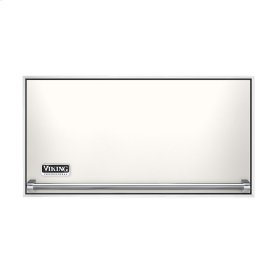 "Cotton White 36"" Multi-Use Chamber - VMWC (36"" wide)"
