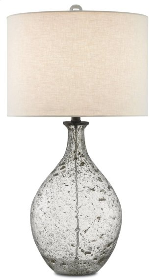 Luc Table Lamp - 29h
