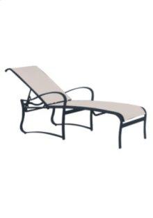 Shoreline Sling Chaise Lounge