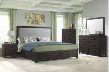 Shelby Bedroom SY600xxx