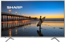 """65"""" Class 4K UHD Smart TV with HDR"""