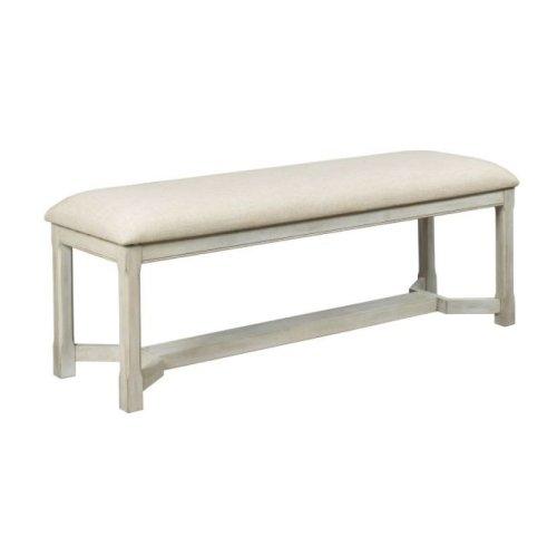 Clayton Upholstered Bench