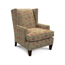 Reynolds Arm Chair with Nails 474N