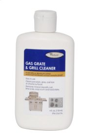 Gas Grate and Drip Pan Cleaner - 4 oz Product Image
