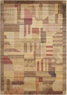 Somerset St22 Mtc Rectangle Rug 5'3'' X 7'5''