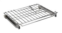 """27"""" Satinglide Roll-Out Rack with Handle"""