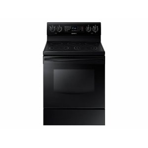 Samsung Appliances5.9 Cu. Ft. Electric Range With True Convection