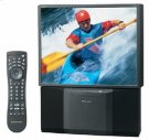 """51"""" Diagonal HDTV Projection Monitor Product Image"""