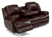 Capitol Leather Power Reclining Sofa Product Image