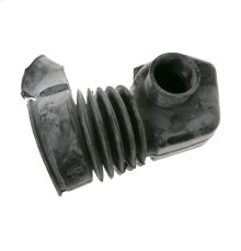 Washer Coin Trap
