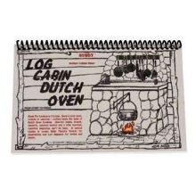 Log Cabin Dutch Oven Cookbook