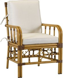 Mimi - Celerie Dining Arm Chair