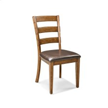 Dining - Santa Clara Ladder Back Side Chair