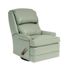 Swivel Glider Reclining Chair