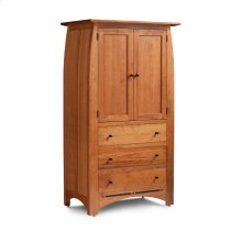 Aspen 3-Drawer Wardrobe