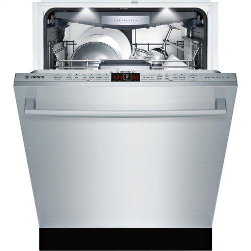 24' Bar Handle Dishwasher Benchmark Series- Stainless steel