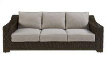 Brannon Outdoor- Sofa