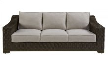 Brannon Outdoor- Sofa