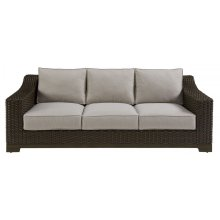 Brannon Outdoor Sofa