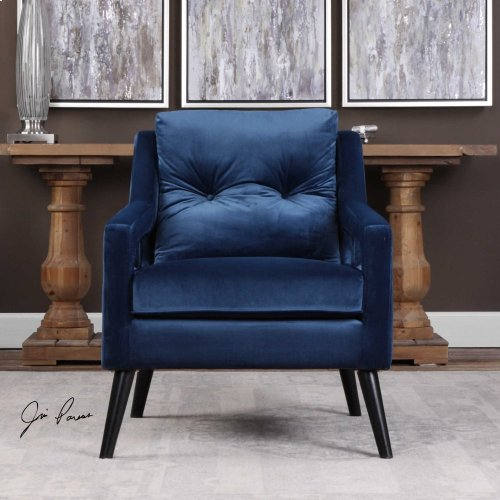 O'Brien Armchair