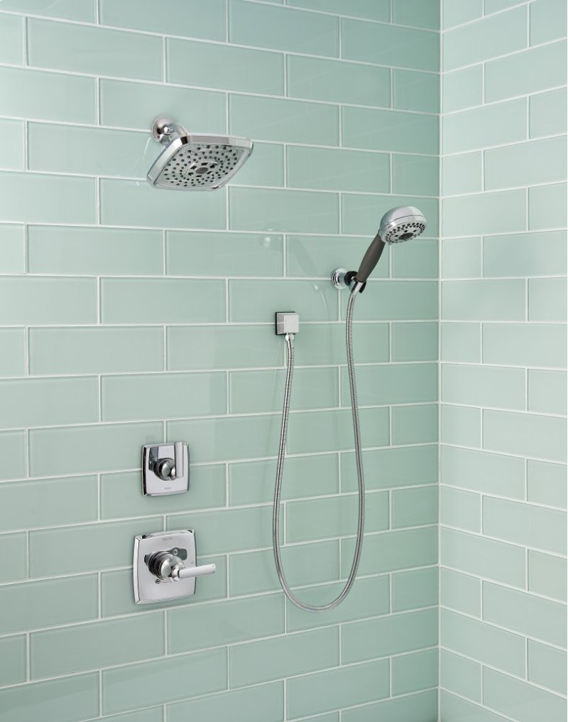 T14264LHD in Chrome by Delta Faucet Company in New York City, NY ...