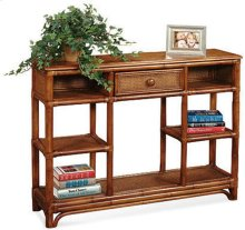 Summer Retreat Console Table