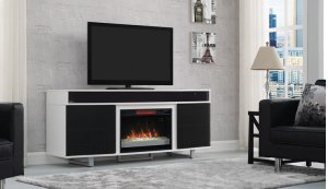 26mms9626bello This Contemporary Tv Stand Features An Integrated