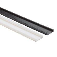 "36"" Linear LED Track Black"