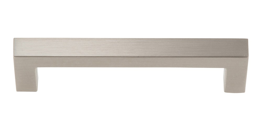 It Pull 3 3/4 Inch (c-c) - Brushed Nickel